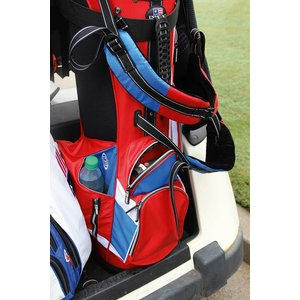U.S. Kids Golf Tournament Hybrid Bag