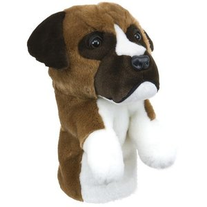 Daphne`s Headcovers Boxer