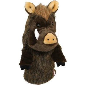 Daphne`s Headcovers Boar (Wildschwein)
