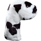Daphne`s Headcovers Dalmatiner Putter Cover