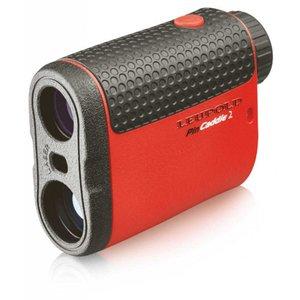 """Leupold Golf Laser Entfernungsmesser PinCaddie 2 """"Der kinderleichte Einstieg"""""""