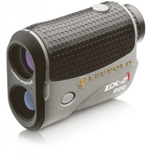 Leupold Golf Laser Entfernungsmesser Leupold GX-2i² All in One