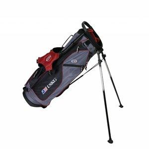 U.S. Kids Golf Ultralight Serie 60'' Standbag