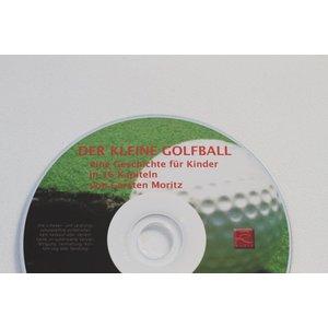 """Fairwaykids4Golf - Das Hörbuch vom """"kleinen Golfball Nicki"""""""
