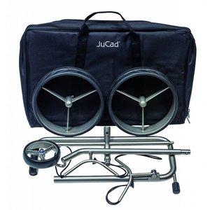 JuCad Edition 3-Rad-Trolley für große Kinder