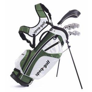 SPEQ Golf  Halbsatz Blau für Einsteiger-Kinder