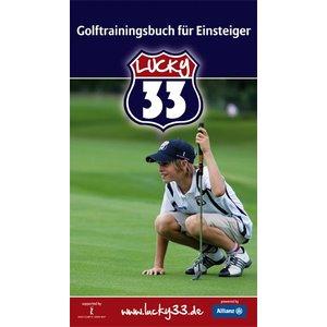 Kraemerverlag - Das Golf-Trainingsbuch für Einsteiger und Anfänger