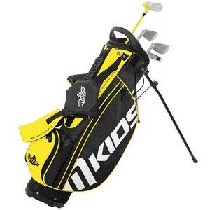 MKids Golf Lite 45'' Standbag Halbset - 5 Schläger Set