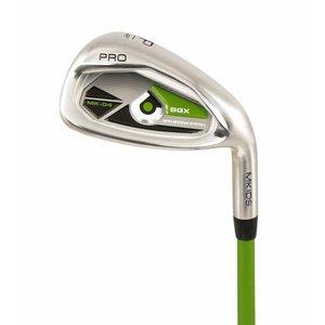 MKids Golf Pro 57'' Stand Bag Set - 5 Schläger Set