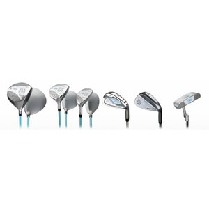 U.S. Kids Golf Lady Light Starter Set