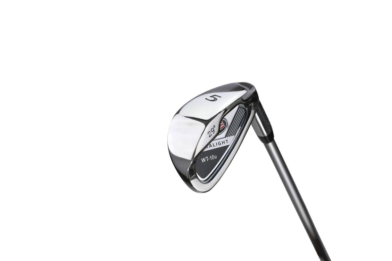 Golfausrüstung Chip's Hamsterlektion