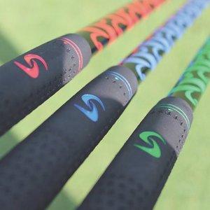 SuperSpeed Golf  Die SpeedSticks für die Longhitter von morgen