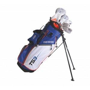 U.S. Kids Golf TS 51'' -  10 teiliger Schlägersatz