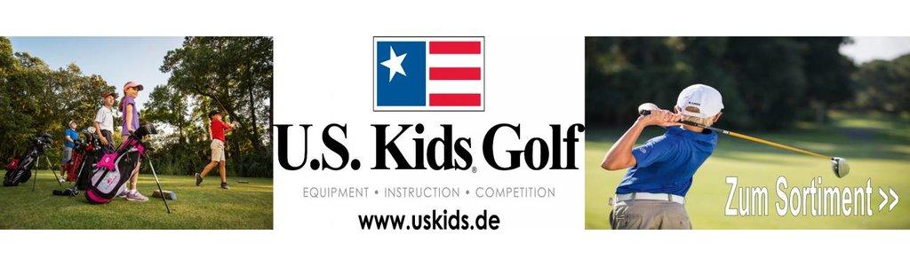 US Kids Golf Kindergolfschläger