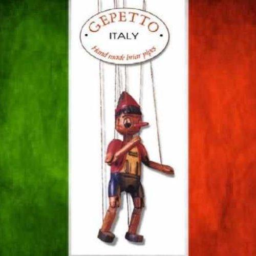 Mastro Geppetto Pijpen