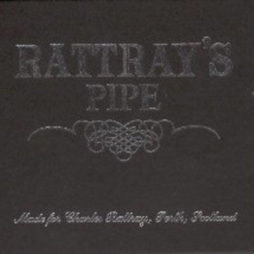 Rattray's Pijpen