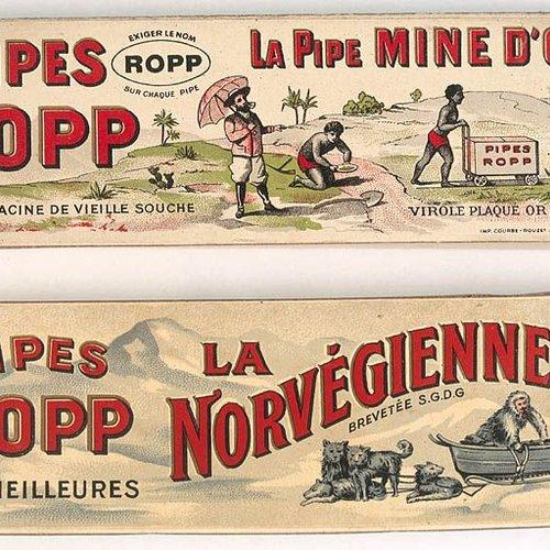 Ropp Pipes