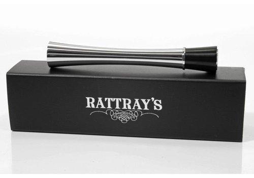 Pipe Tool Rattray's Bone Black Cap