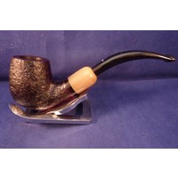Pipe Dunhill Shell Briar 4102 (2014)