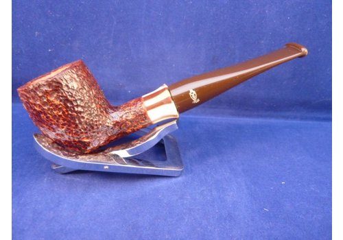 Pipe Savinelli Caramella Rustica 106