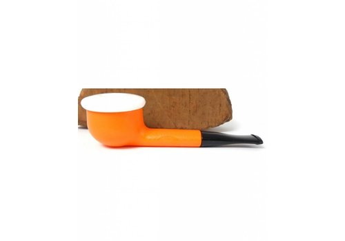 Pipe Eriksen Shorty Orange