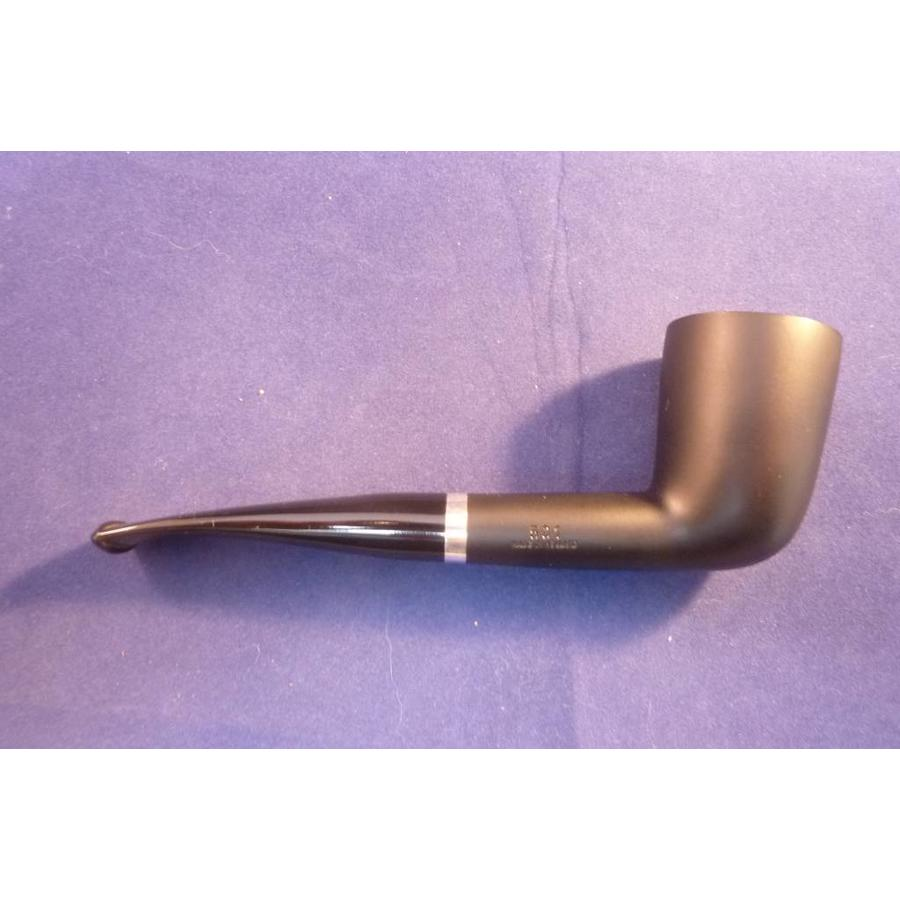 Pipe Big Ben Silver Shadow Limited Edition 501 Black