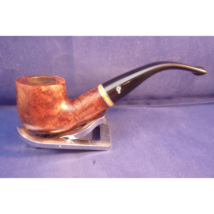 Pipe Peterson St. Patrick's Day 2016 01