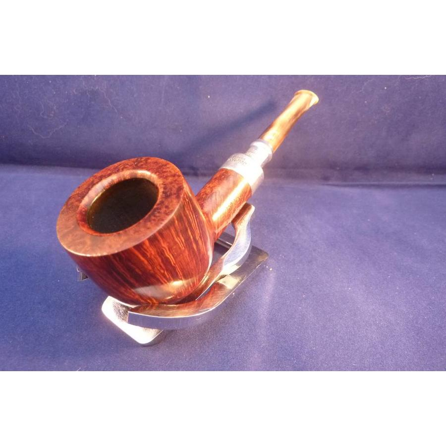Pipe Peterson Spigot Brown 606