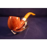 Pipe Peterson Natural Silver Mounted 221