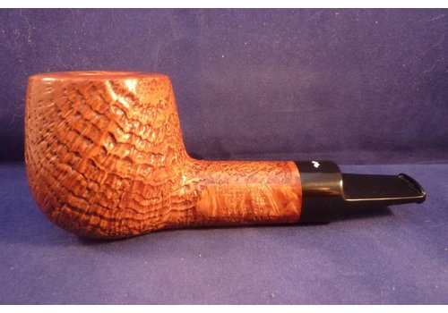 Pijp Caminetto (06) Sandblasted Moustache