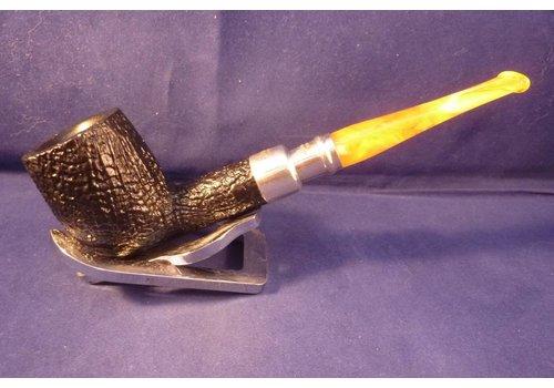 Pipe Peterson Black Sandblast Spigot 106