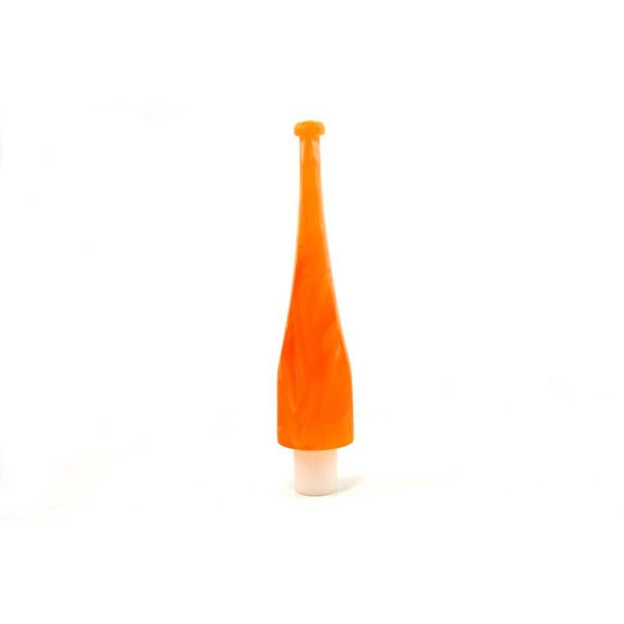 Mouthpiece Amber Fishtail