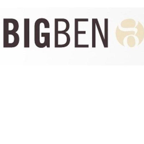 Big Ben Pipes
