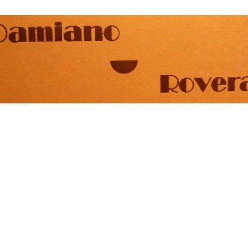 Damiano Rovera Pipes
