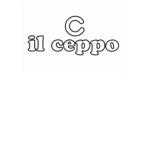 Il Ceppo Pijpen