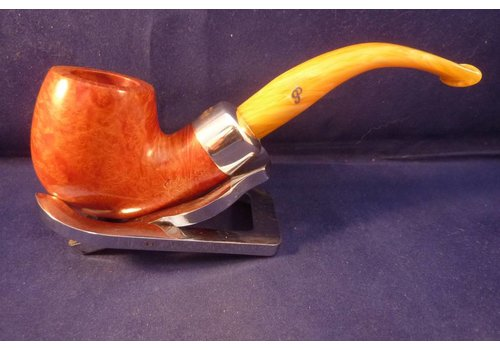 Pipe Peterson Kapp Royal Yellow 221