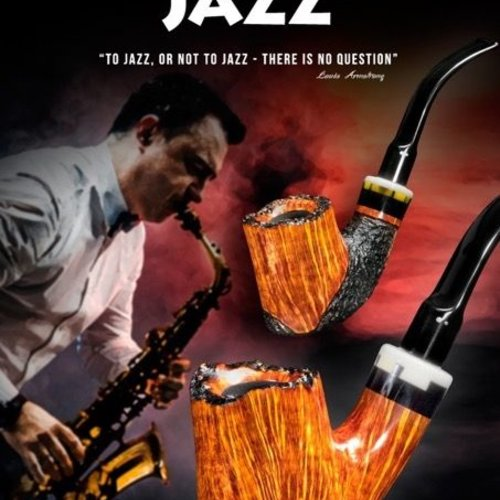 Verwacht Limited Edition Poul Winslow Jazz