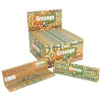 Greengo Kingsize Rolling Paper Box