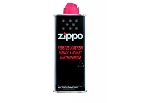 LIghter Fluid Zippo