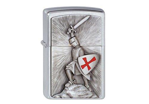 Aansteker Zippo Crusade Victory
