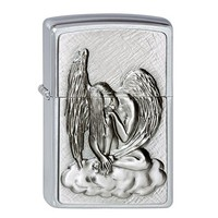 Lighter Zippo Dreaming Angel