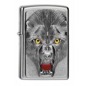 Zippo Aansteker Zippo Wolf Eyes