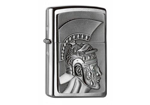 Lighter Zippo Roman Emblem