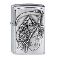 Aansteker Zippo Reapers Curse