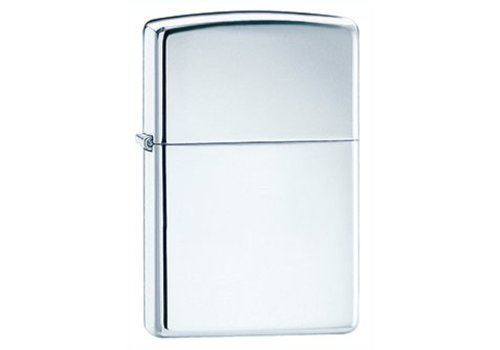 Aansteker Zippo Armor Case High Polish Chrome