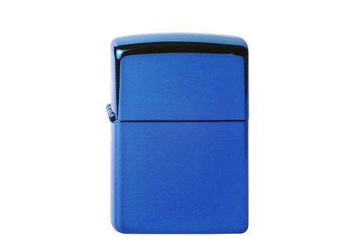 Lighter Zippo Sapphire