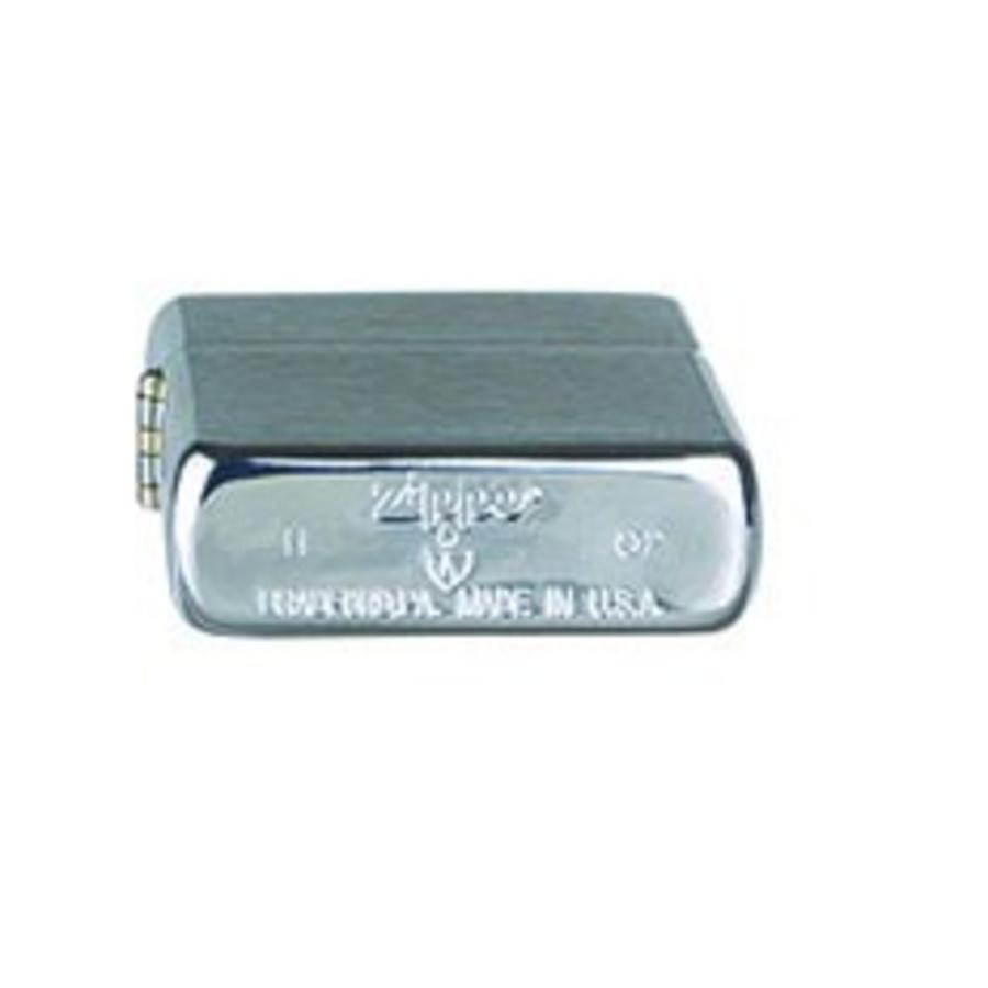 Lighter Zippo Armor Case Brushed Chrome
