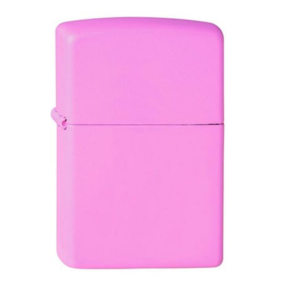 Aansteker Zippo Pink Matte