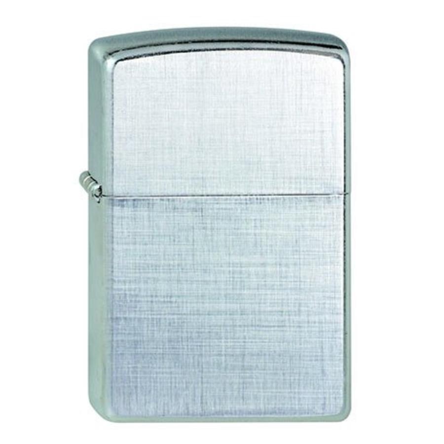 Lighter Zippo Linen Weave