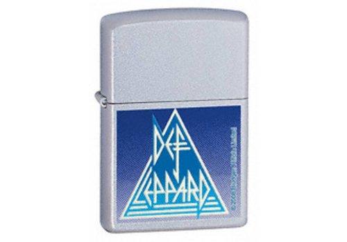 Lighter Zippo Def Leppard